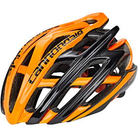 Cannondale Cypher Aero Helmet orange